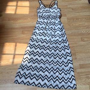Beautiful Maxi Dress 👗